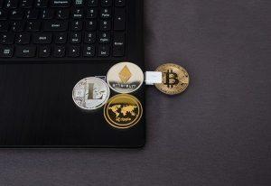 Klassifizierung bei Bitcoin Trader von Wertpapieren